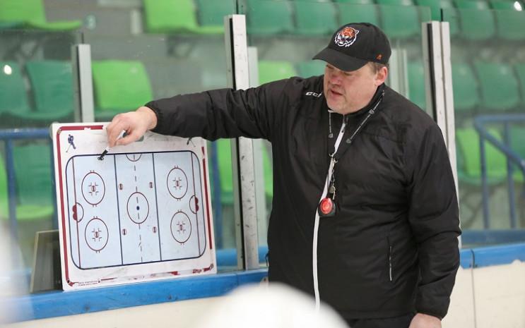 """Російський тренер назвав коронавірус """"зм…"""