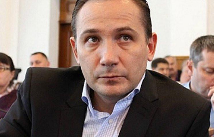 Колишній народний депутат став директоро…