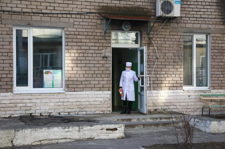 В Запорізькій області коронавірусу немає…