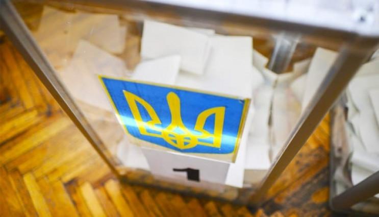 Выборы на Харьковщине могут быть отменен…