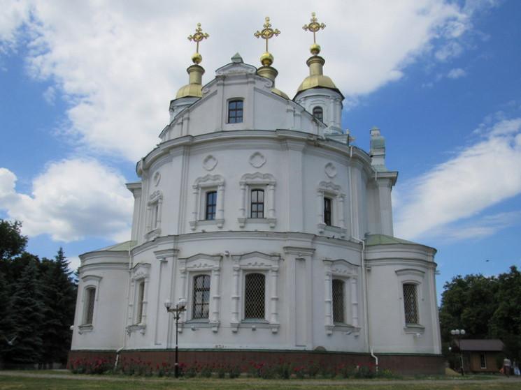"""Церковні служби у Полтаві через """"коронав…"""