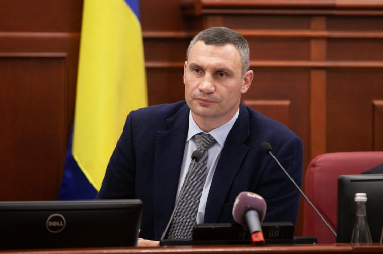 Киев заказал 100 тысяч экспресс-тестов д…