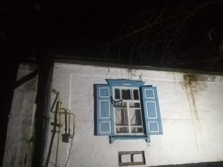 На Харьковщине из-за печного отопления е…