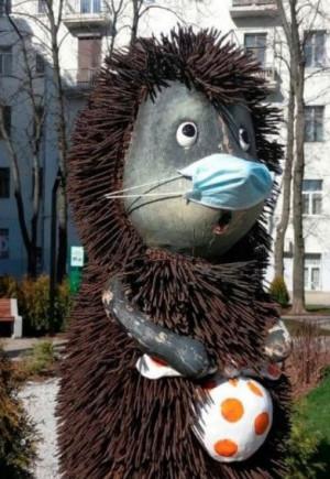 Чим жила Україна: Коронавірусний каранти…