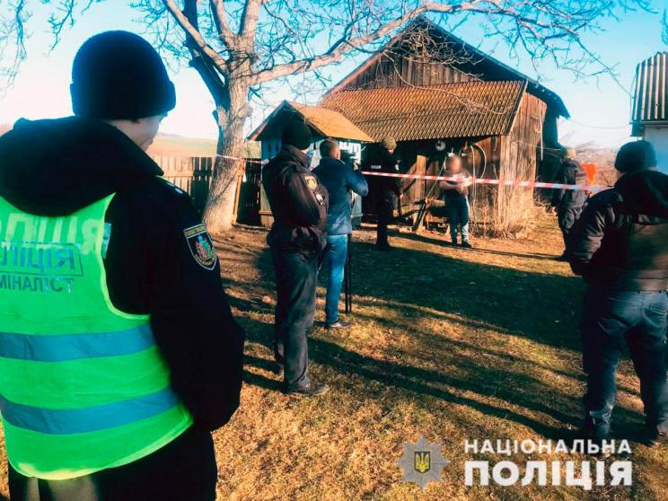 Буковинец рассказал ужасные подробности…