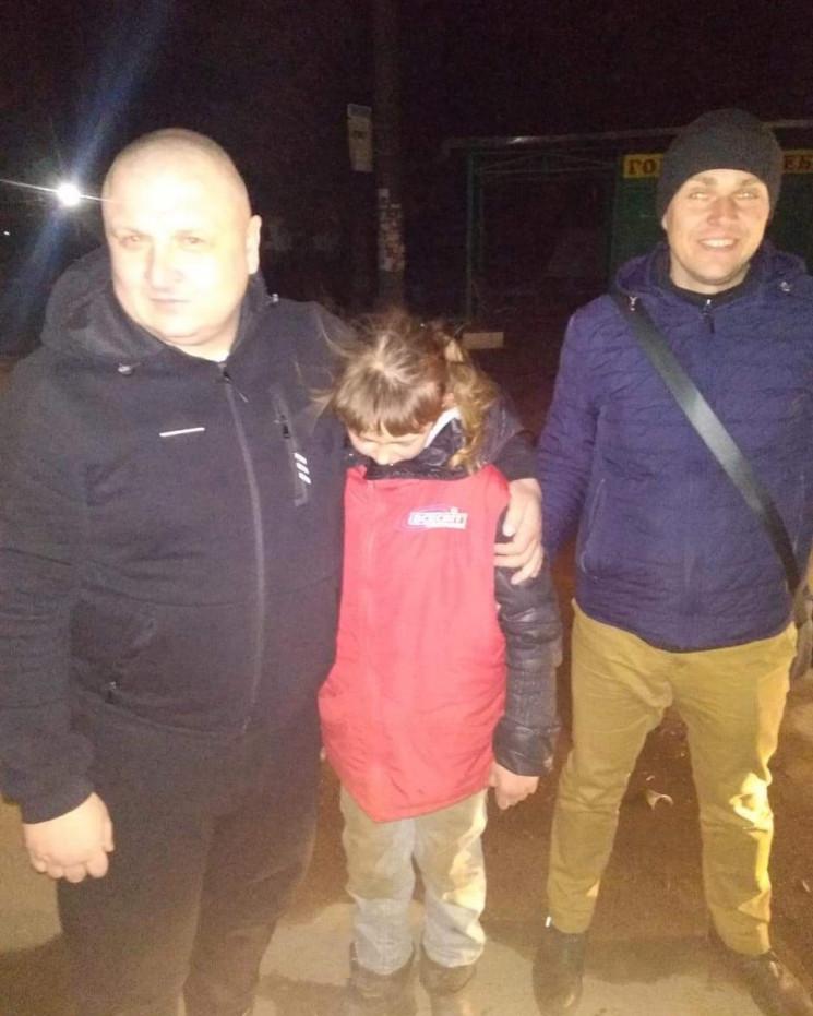На Харківщині знайшли зниклу 14-річну ді…