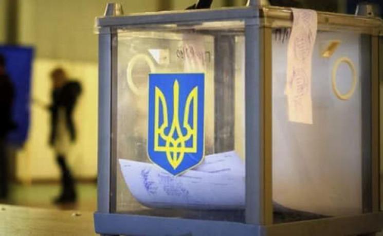 На Харьковщине избирательные комиссии ра…