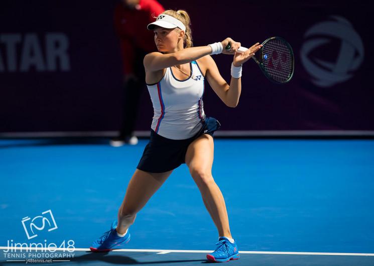 Зіркова українська тенісистка розповіла…