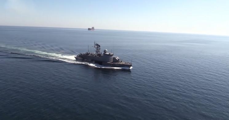 Кораблі Росії влаштували провокацію раке…