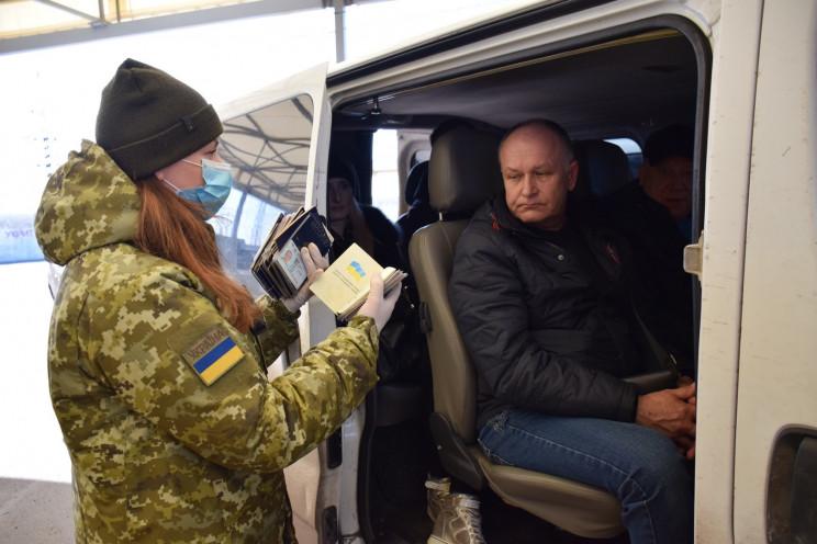 Заборона перетину КПВВ на Донбасі: Зранк…