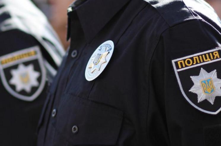 У патрульній поліції Одеси обмежили прий…