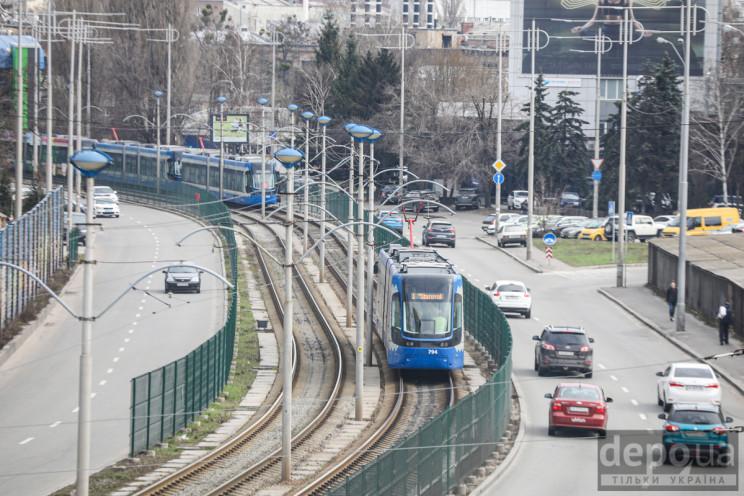 Через коронавірус Київ закриває магазини…