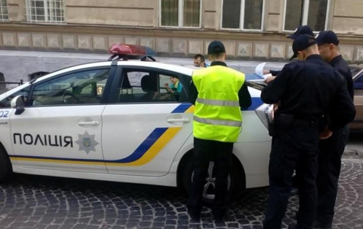 Як працюватимуть львівські патрульні під…