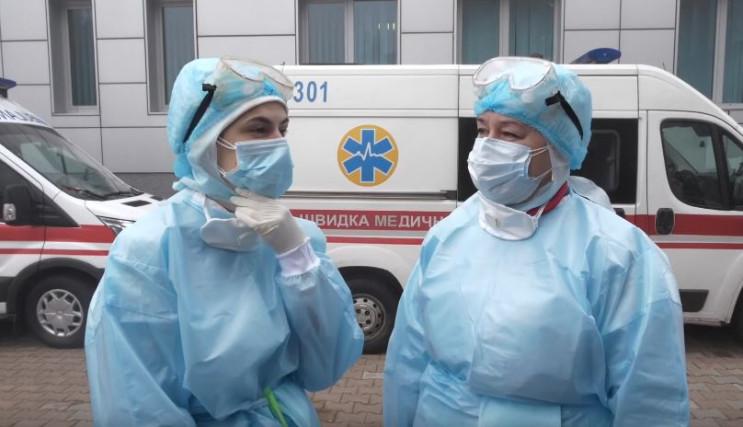 COVID-19: Яка ситуація в Україні з кільк…
