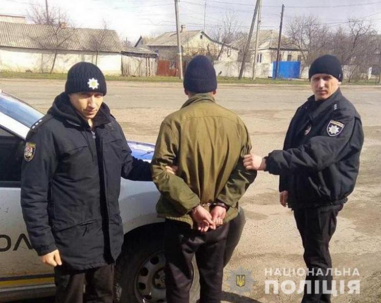 На Луганщині піймали злодія, що з 2014 р…