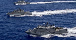 """""""Москітний флот"""": Що за патрульні катери…"""