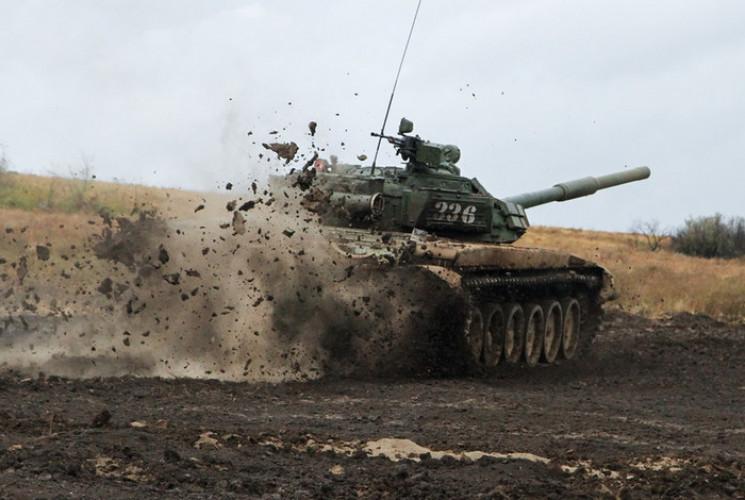 Бойовики накрили ЗСУ ракетами: Є поранен…