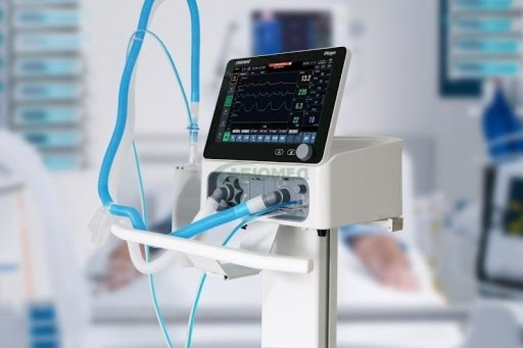 Лікарні Кропивниччини мають 175 апаратів…