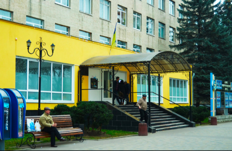 Медичні заклади у Хмельницькому перейшли…