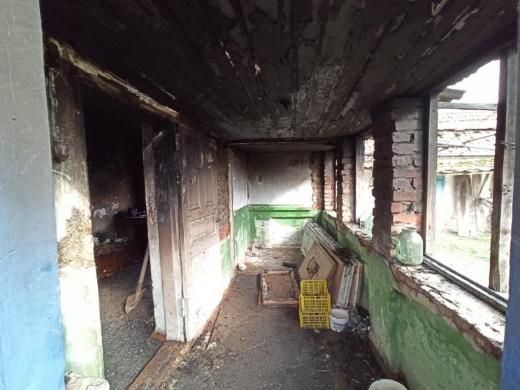 На Кубані внаслідок пожеж загинули три л…