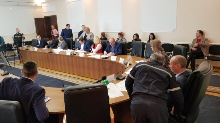 Карантин на Кропивниччині: Припинять між…