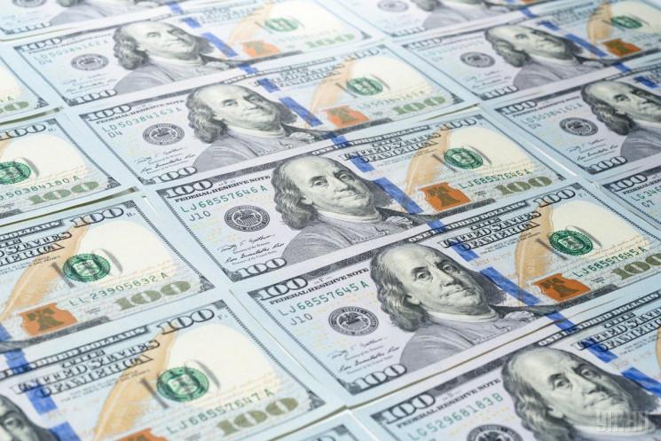 Долар за день подорожчав майже на півтор…