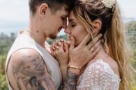 Відома українська співачка вийшла заміж…