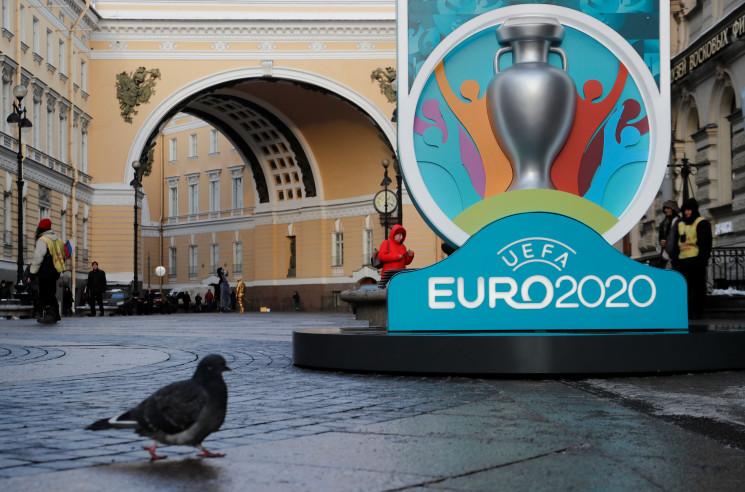 Євро-2020 впав жертвою коронавірусу: Від…