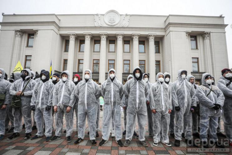 Коронавирус в Украине: Что происходит 18…