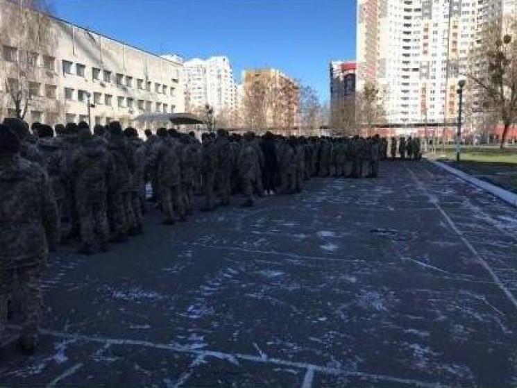 Коронавірус і армія: Як військові виші і…