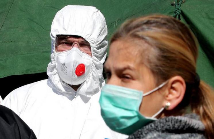 Коронавірус убив уже трьох українців, ще…