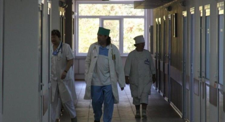 В Николаеве семь человек находятся в бол…