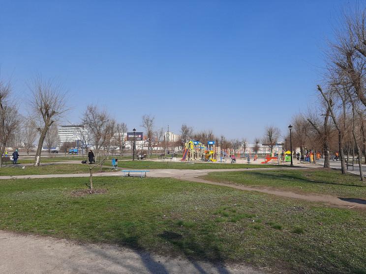 Карантинний Сіверськодонецьк: Закриті ТР…