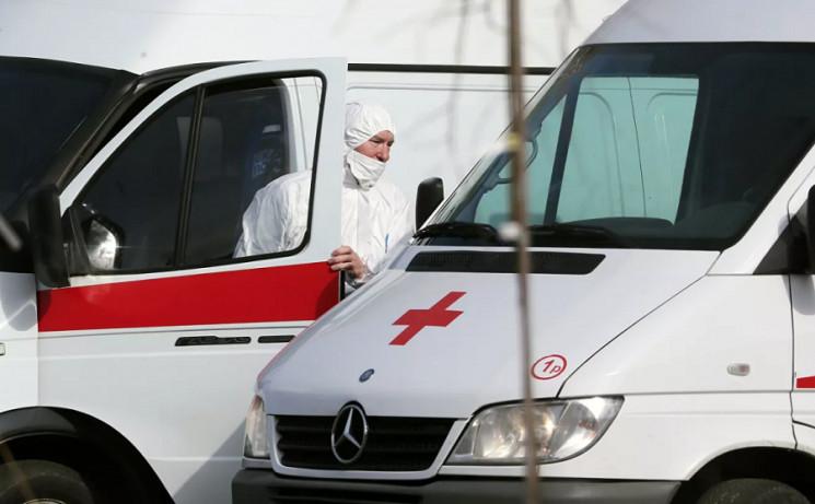 На Росії кількість заражених коронавірус…
