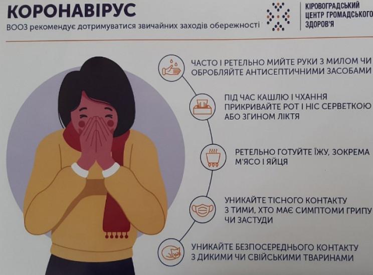 """Кропивницький """"Електротранс"""" розмістив с…"""