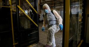 Коронавірус в Україні: Що відбувається 1…