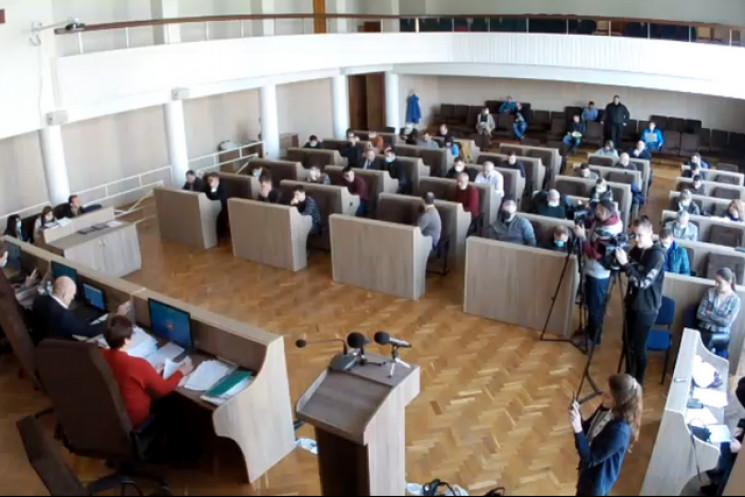 Депутати Черкаської міськради попри кара…