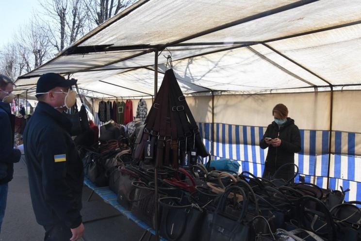 В Кропивницком спасатели и полиция прове…