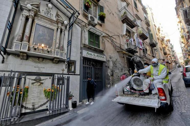 Урок для України: Чому карантин в Італії…