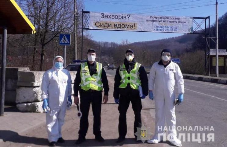 В Україні вже складають адмінпротоколи п…