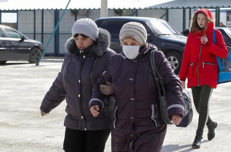 В Україні вже 18 хворих на коронавірус:…