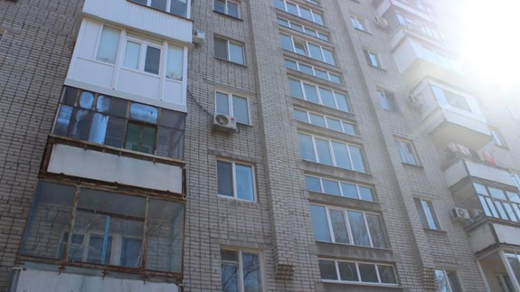 У Запоріжжі почали дезинфікувати будинки…