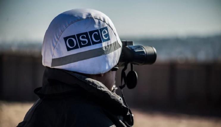 Мандат місії ОБСЄ в Україні продовжили н…