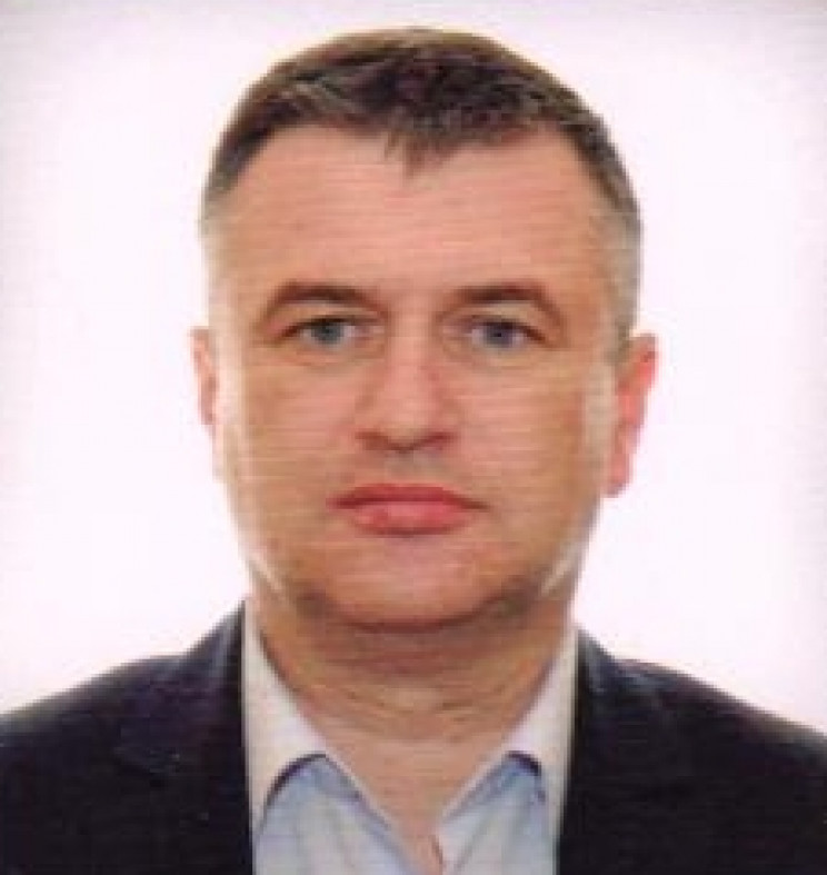 Зеленський звільнив голову РДА на Кропив…