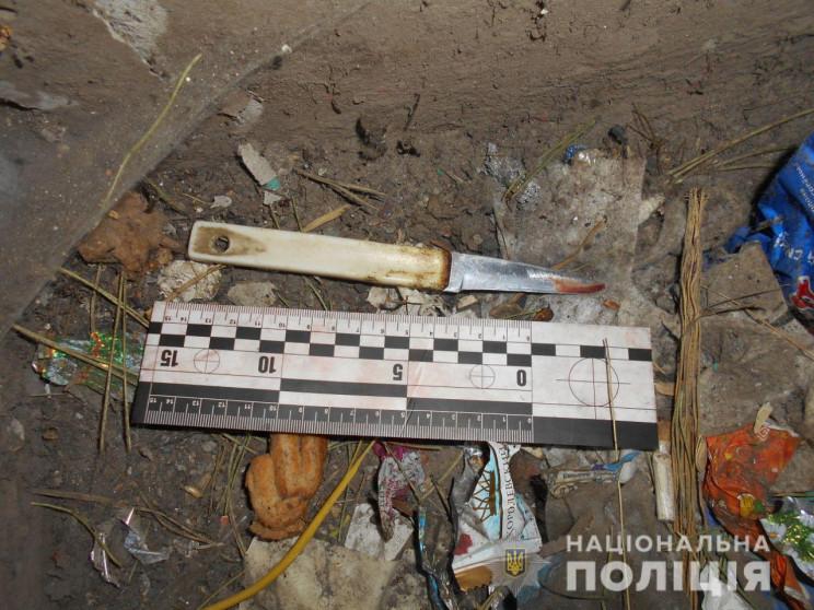 На Харківщині чоловік підрізав підлітка…