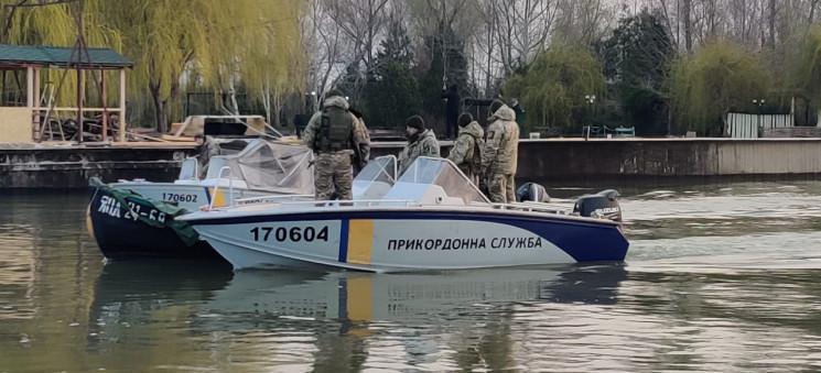 На Одещині браконьєр кинувся з ножем на…