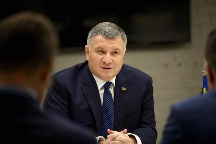 Аваков заявив про жорстке посилення коро…