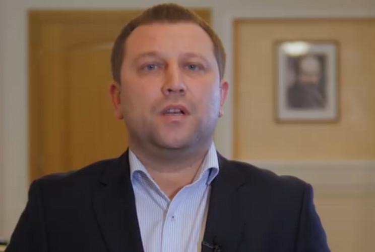 Голова Тернопільської ОДА закликав бізне…