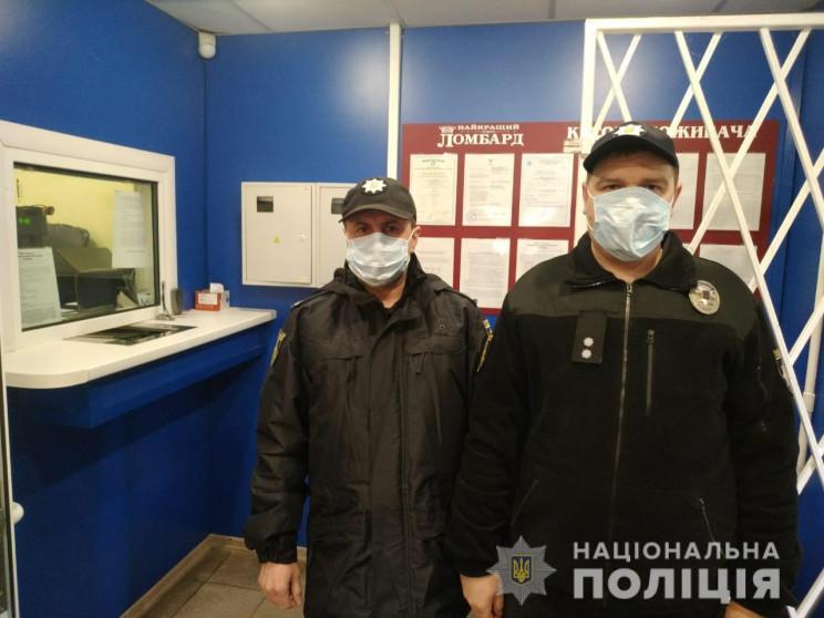На Київщині копи десятками штампують про…