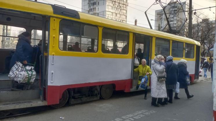 Одесским пенсионерам во время карантина…